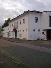 68766 Hockenheim, Hotel,