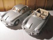 8 x Porsche--