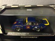 911 Carrera RSR