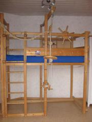gullibo hochbett haushalt m bel gebraucht und neu kaufen. Black Bedroom Furniture Sets. Home Design Ideas