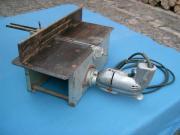 Abrichthobelmaschine