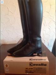 ACHTUNG: Reitstiefel Cavallo