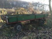 Acker Rolle Traktor