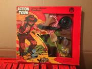 ACTION TEAM / ACTION