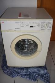 AEG Lavamat 7400