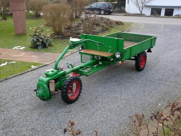 agria 1700 mit triebachsanh nger in m rlenbach traktoren landwirtschaftliche fahrzeuge kaufen. Black Bedroom Furniture Sets. Home Design Ideas