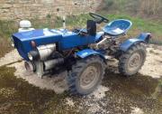 traktor schlepper kleintraktor kaufen gebraucht oder neu. Black Bedroom Furniture Sets. Home Design Ideas