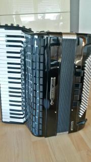 Akkordeon Bugari Piano-