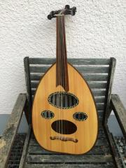 Al-Oud Instrument