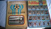 Album Bundesliga 1981+
