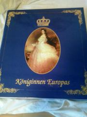 Album Königinnen Europas