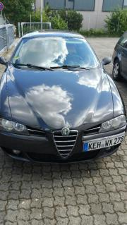 Alfa 156 Kombi