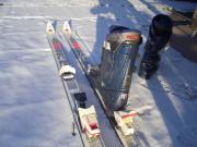 Alpin Ski Völkl