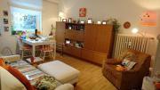 Altbauwohnung: 2 Zimmer/