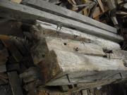 ALTE EICHENBALKEN Holzbalken