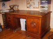 Alter Gründerzeit Schreibtisch