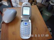 Altes Samsung Handy