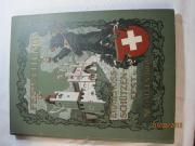 Altes Schweizer Buch
