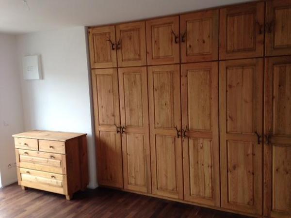 Altholz Möbel Schlafzimmer Esszimmer Zimmertüren Badmöbeln in ...
