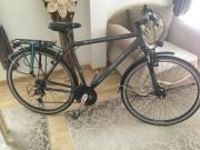 Alu Trekking Bike