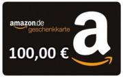 Amazon Gutschein im