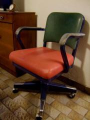 Ami - Stuhl der