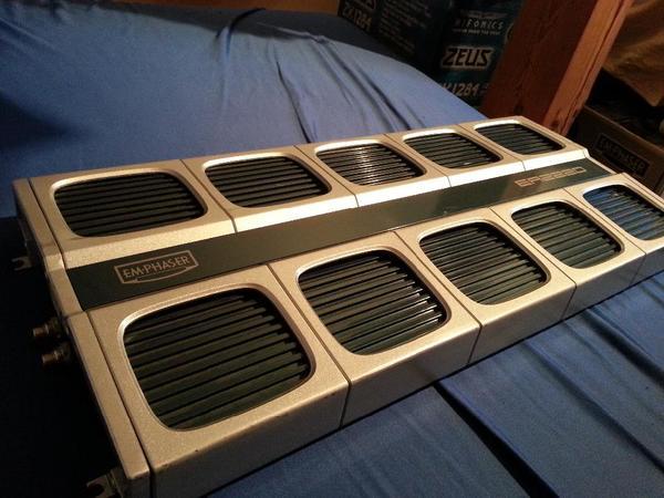amp 2k emphaser ea2220 endstufe bass verst rker car hifi. Black Bedroom Furniture Sets. Home Design Ideas