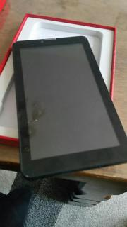 Android Tab mit