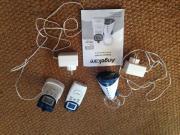 Angelcare Babyphon AC420D -