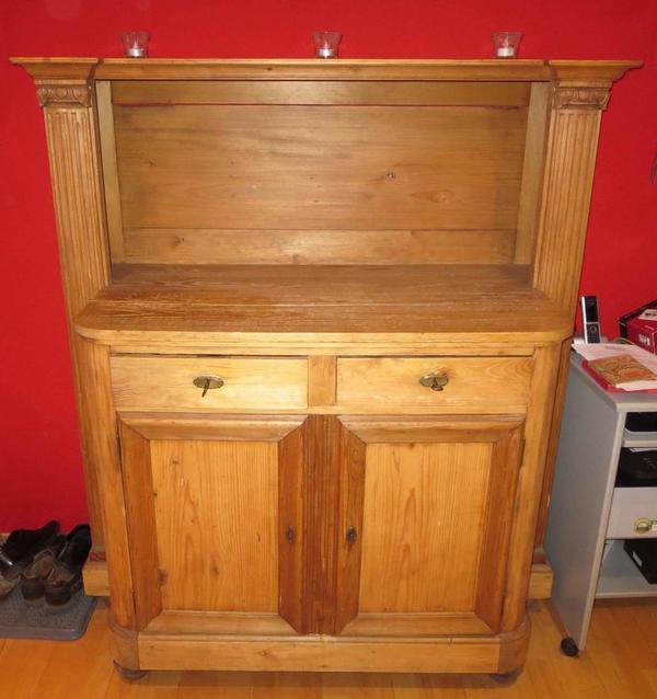 anrichte kommode neu und gebraucht kaufen bei. Black Bedroom Furniture Sets. Home Design Ideas