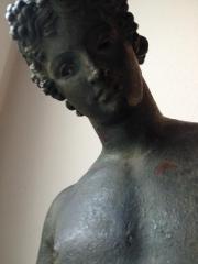 Antike Narcissus Dionysos