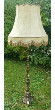 lampenschirm stehlampe in bruchsal haushalt m bel gebraucht und neu kaufen. Black Bedroom Furniture Sets. Home Design Ideas