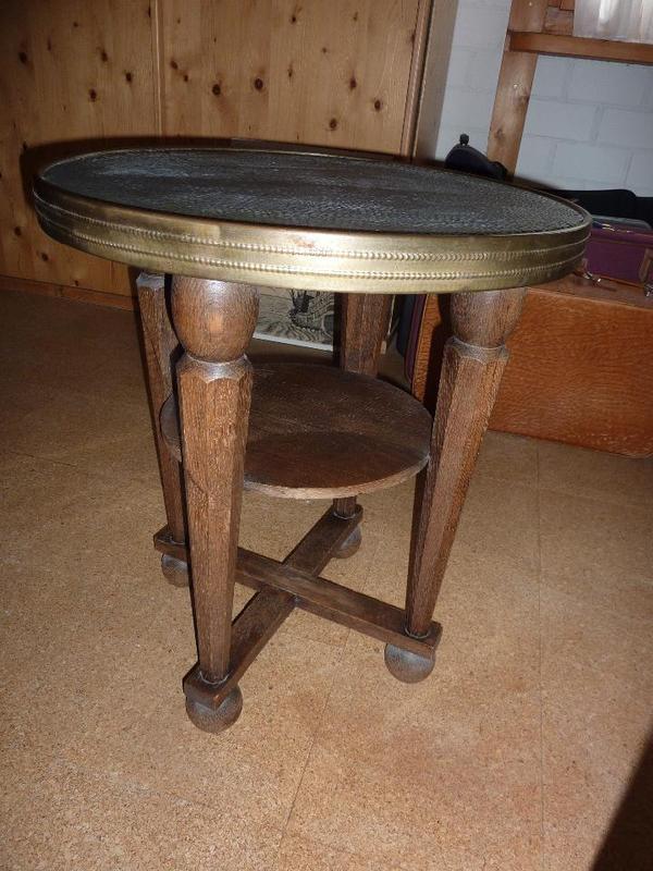 alte tische kleinanzeigen antiquit ten kunst sammlungen. Black Bedroom Furniture Sets. Home Design Ideas