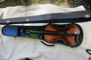 Antonius Stradivarius Faciebat