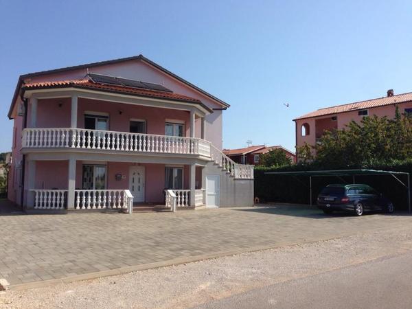 Apartment in Novigrad ( » Ferienhäuser, - wohnungen