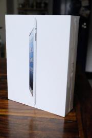Apple iPad 32GB, WiFi, weiß (MD514FD/A) Originalverschweißt Ich verkaufe mein nie benutztes iPad: Apple MD514FD/A iPad 4 Retina 24,6 cm (9,7 Zoll) Tablet-PC (Apple A6X, Touchscreen, 1,4GHz, 1GB RAM, 32GB ... 300,- D-76137Karlsruhe Südstadt Heute, 17:24 Uh - Apple iPad 32GB, WiFi, weiß (MD514FD/A) Originalverschweißt Ich verkaufe mein nie benutztes iPad: Apple MD514FD/A iPad 4 Retina 24,6 cm (9,7 Zoll) Tablet-PC (Apple A6X, Touchscreen, 1,4GHz, 1GB RAM, 32GB