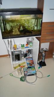 Aquarium ca. 120