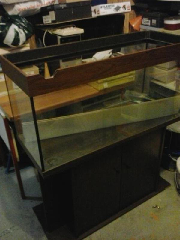 Aquarium tisch neu und gebraucht kaufen bei for Aquarium gebraucht