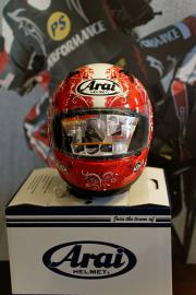 Arai Quantum Fiction