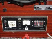Arnold RM35S auf