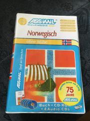 Assimil Sprachkurs Norwegisch