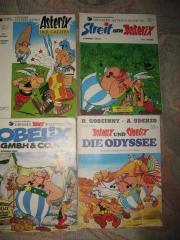 Asterix Hefte Originale