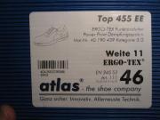 Atlas Sicherheitsschuhe