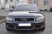 Audi A8 3.