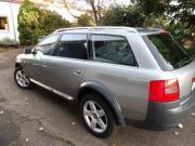 Audi Allroad 2,