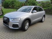 Audi Q3 Facelift ,