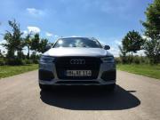 Audi Q3 S-