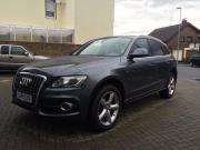 Audi Q5 S-