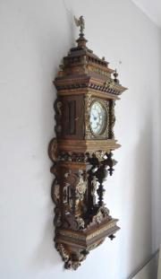 Ausgezeichnete Wanduhr Uhrwerk