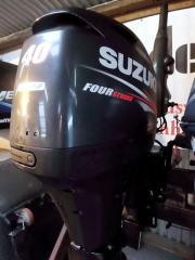 Außenbordmotor Suzuki DF